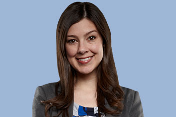 Lauren Serrano Estate Planning and Guardianship Law Lawyer El Paso TX
