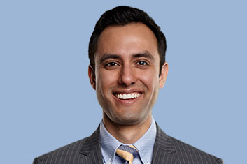 Matt Armendariz Corporate and Finance Lawyer El Paso TX
