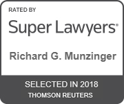 SuperLawyers_RichardGMunzinger_2018
