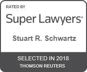 SuperLawyers_StuartSchwartz_2018